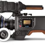 AJAのカメラ – AJA CION