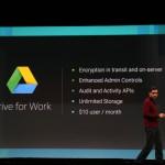 保存容量無制限クラウドストレージ – Google Drive for Work