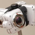 360°動画撮影システム – ELMO QBiC Panorama