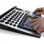コンパクトデジタルミキサー – QSC TouchMix