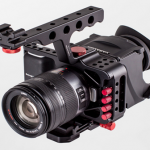 Blackmagic Pocket Cinema Camera用ビューファインダー