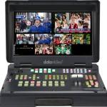 モバイルスタジオ – datavideo HS-2200