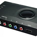 HDMIビデオキャプチャー(ライブ配信付き) ― ラトックシステム REX-HDGCBOX1