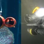 潜水ロボットカメラメーカー ― Aquabotix / VideoRay