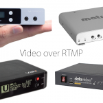 HDMI over IP ― RTMP配信機編