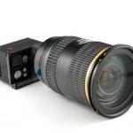 GoProで月を撮る ― レンズ交換式マウントキット 「BACK-BONE  Ribcage Mod Kit」