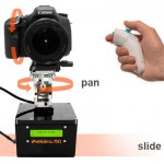 モーションコントロールカメラロボット eMotimo 「TB3」