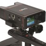 携帯電話回線利用の小型なライブ映像配信端末 ー LiveU 「LU200」