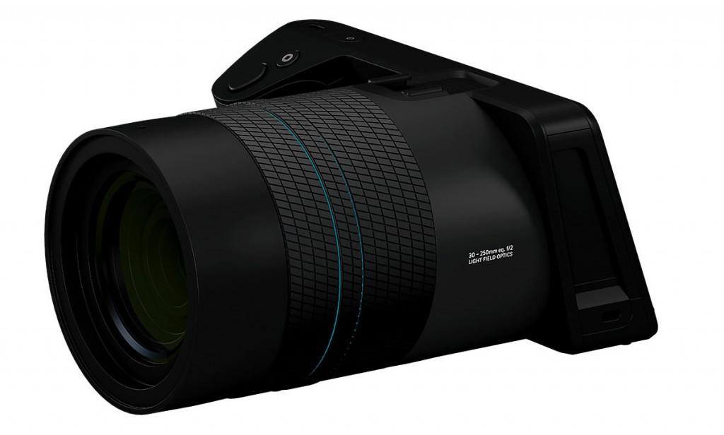 LytroCamera