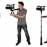 多機能カメラリグ K-Tek 「ProShot」