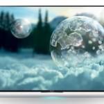 Sonyの「凍ったシャボン玉」4K動画