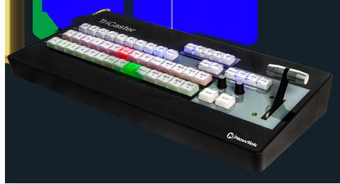 tc-mini-control-surface
