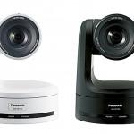 IP伝送可能な今どきのPTZカメラ Panasonic 「AW-HE130」
