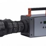 小型化した4K高速度カメラ FOR-A 「FT-ONE-S」