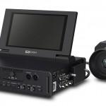 空に飛ばせる分離型4Kカメラシステム JVC 「GW-SP100」