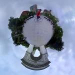 360度撮影ミュージックビデオ 『Illy – One For The City』