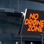 FAA(連邦航空局)の注意喚起メッセージ動画 No Drone Zone