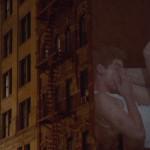 """ニューヨークのうたた寝プロジェクションマッピング """"Projection Napping"""""""