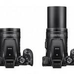 驚異の光学83倍ズームカメラ COOLPIX P900