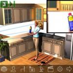 絵コンテカットを3Dで制作するアプリ ShotPro