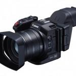 Canonのリリースラッシュ、新型4Kビデオカメラ XC10の気になる評価動画