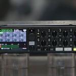 ポータブル8チャンネルレコーダーミキサー ZOOM F8