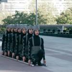 ミッシェル・ゴンドリー監督の新作ミュージックビデオ The Chemical Brothers – Go