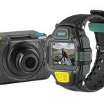 SIMを搭載可能なアクションカム 4GEE Action Cam