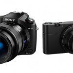 960fps撮影と4K収録可能な Sony Cyber-shot RX10 II / RX100 IV