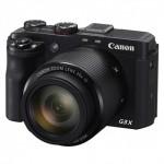 防塵防滴構造の1.0型センサー搭載コンパクトデジタルカメラ Canon PowerShot G3 X