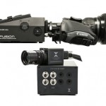 1050fpスロー再生が可能なHD-SDIハイスピードカメラ CROSSCAST XFUSION 2 / XCAM 1050