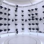 120台のGH4で3D撮影できる、パナソニックセンター大阪「3D PHOTO Lab.」