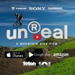 1ショットのマウンテンバイクムービー One Shot: Brandon Semenuk's unReal Segment