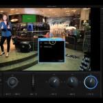 バーチャルセット制作ソフトウェア Datavideo Virtual Set Maker
