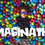 """想像を掻き立てるストップモーション """"Imagination"""" by PermaGrinFilms"""
