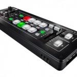かなりコンパクトなHDビデオスイッチャー Roland V-1HD