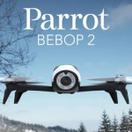 Parrot、新しいBebopをリリース Parrot Bebop 2 Drone – Official Video