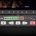 Video Devices PIX-Eシリーズ用XLRオーディオインターフェース PIX-LR
