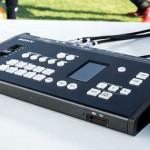 タリー連動可能なコンパクトライブスイッチャー SONY MCX-500